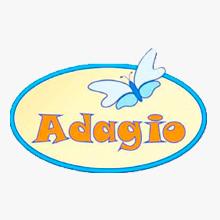Адажио Кидс